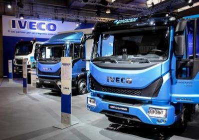 AMSA acquista 79 Iveco Eurocargo CNG e Diesel per Milano