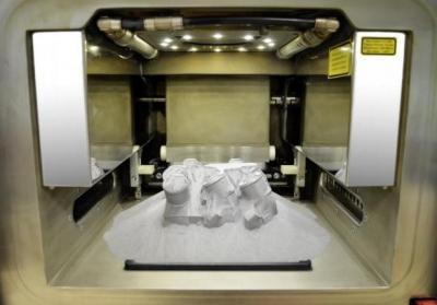 Mercedes-Benz Trucks: primi componenti stampati in 3D