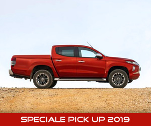 speciale pick up 2019